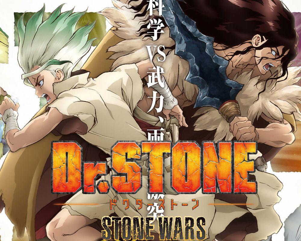 Rekomendasi Anime Terbaru 2021 yang Wajib Ditonton!