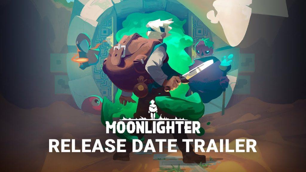 Moonlighter - Best PS4 Game Like Animal Crossing 2021