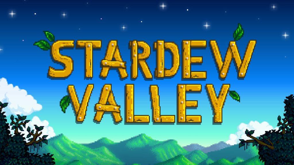 Stardew Valley - Best PS4 Game Like Animal Crossing jpeg