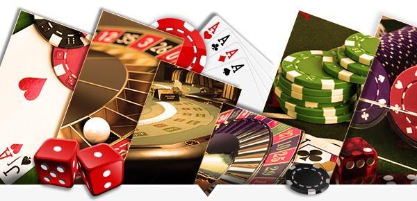 Online Slot Games for Casinos